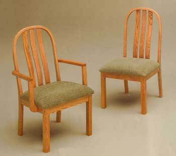 Amish Made Glenwood Chair